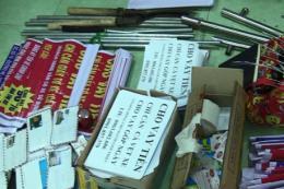 """Lâm Đồng đấu tranh với nạn """"tín dụng đen"""""""