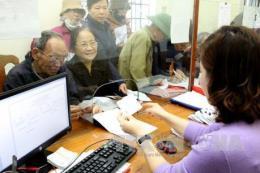 Bộ trưởng Nội vụ Lê Vĩnh Tân: Chính phủ 4.0 là phải có con người 4.0