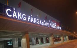Lập đoàn kiểm tra xác minh máy bay của Vietnam Airlines gặp sự cố tại sân bay Vinh