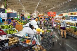 Doanh thu bán lẻ tăng mạnh tạo thêm kỳ vọng vào triển vọng kinh tế Mỹ quý II/2018