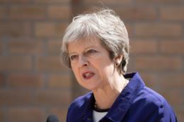 Vấn đề Brexit: Thủ tướng Anh lại chiến thắng trong cuộc bỏ phiếu quan trọng tại Hạ viện