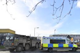 Nga yêu cầu Anh lên tiếng về khả năng rò rỉ thông tin điều tra vụ đầu độc ở Salisbury