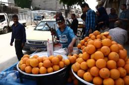 Mỗi ngày ăn 1-2 quả cam giúp giảm nguy cơ mù lòa