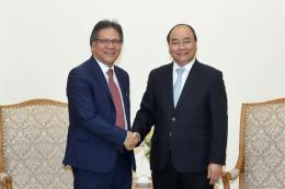 Thủ tướng tiếp lãnh đạo Cơ quan Quản lý và Bảo đảm hiệu quả Chính phủ của Malaysia