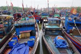 Ứng phó với bão số 3: Kiểm tra công tác phòng chống bão tại Thanh Hóa