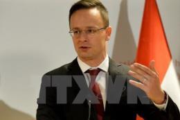 Vấn đề người di cư: Hungary tuyên bố rút khỏi hiệp ước toàn cầu về di cư