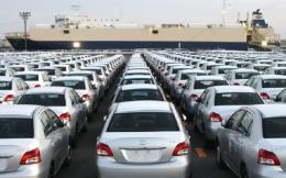 Hàn Quốc tìm kiếm liên minh để đối phó với thuế ô tô của Mỹ