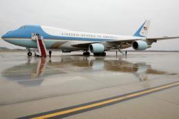 Nhà Trắng chi 3,9 tỷ USD để mua hai chiếc Air Force One mới