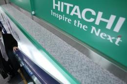 Hitachi sẽ đầu tư lớn cho các công nghệ liên quan tới xe điện