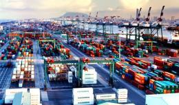 Singapore đưa vào hoạt động trung tâm dịch vụ hậu cần tự động hóa Toll City