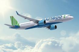 """Bamboo Airways dự kiến """"cất cánh"""" vào 10/10/2018"""