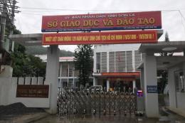 Chấm lại các bài thi THPT quốc gia 2018 tại Sơn La ngay trong đêm nay