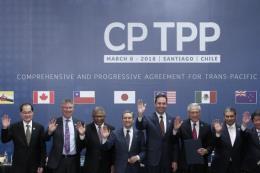 Các nước CPTPP nhất trí về thời điểm khởi động đàm phán với các nền kinh tế muốn gia nhập