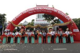 Kienlongbank đồng loạt khai trương 02 Phòng giao dịch mới tại tỉnh Phú Yên