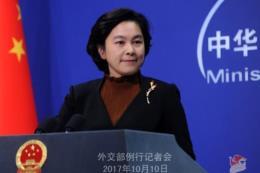 Trung Quốc chỉ trích phát biểu của cố vấn kinh tế Nhà Trắng