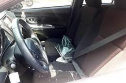Làm rõ vụ phá xe ô tô và đánh người ở Quảng Ninh