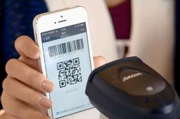 Hơn nửa tỷ dân Trung Quốc sử dụng dịch vụ thanh toán qua điện thoại di động