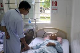 Hà Tĩnh: Ăn nấm lạ, 4 người trong một gia đình nhập viện