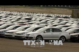 Nhật Bản, EU, Canada phản đối kế hoạch của Mỹ tăng thuế đối với ô tô nhập khẩu