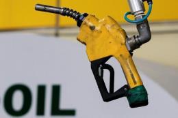 Giá dầu châu Á phục hồi nhờ nhân tố Saudi Arabia