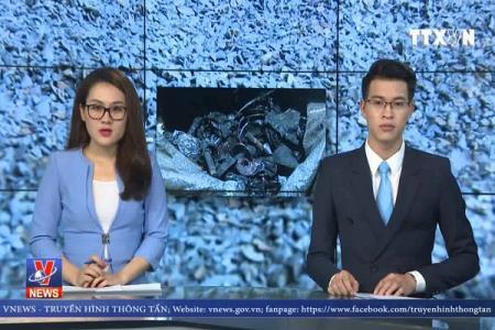Phỏng vấn độc quyền về kết quả thanh tra các vụ vi phạm ATTP nông sản