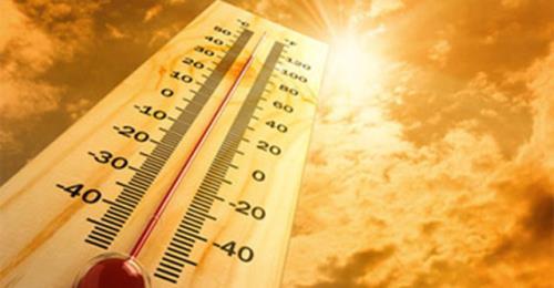 Kết quả hình ảnh cho nhiệt độ cao