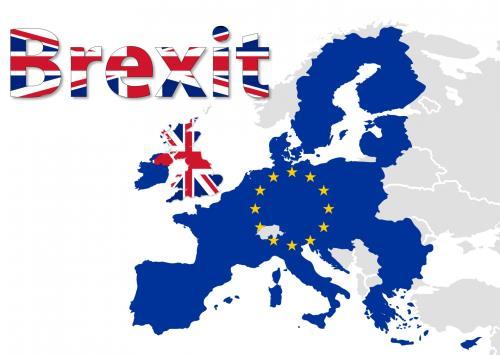 EU sẽ chưa thương lượng về Brexit cho đến khi Anh có đơn chính thức. Ảnh: globalresearch.ca