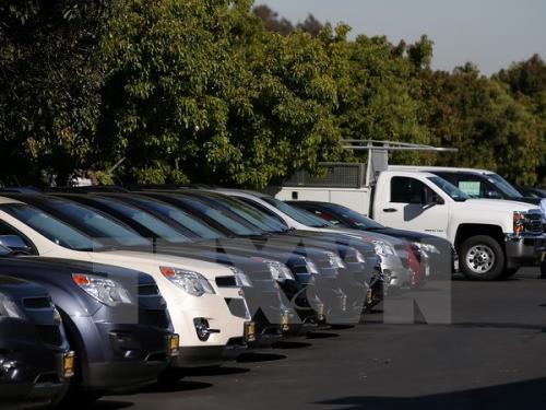 Khi xe bán tải như xe con, xe bán tải sẽ có lợi thế gì sau 1/11/2016?