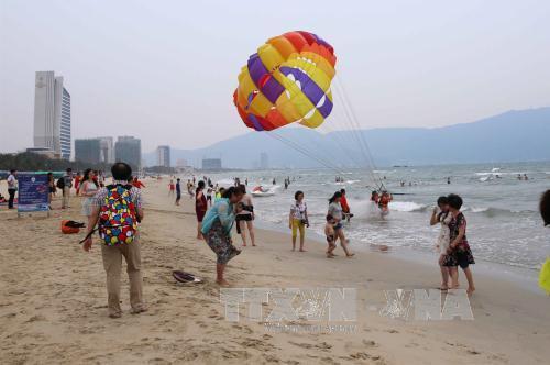 Từ 0h ngày 18/9, nhiều hoạt động ở Đà Nẵng trở lại bình thường