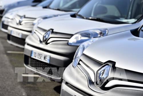 Renault sẽ cắt giảm khoảng 15.000 việc làm trên toàn cầu