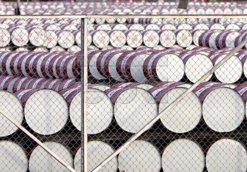 Các nhà đầu tư tài chính Trung Quốc ồ ạt mua dầu dự trữ