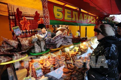 Tiêu dùng sẽ thúc đẩy kinh tế Nga năm 2018