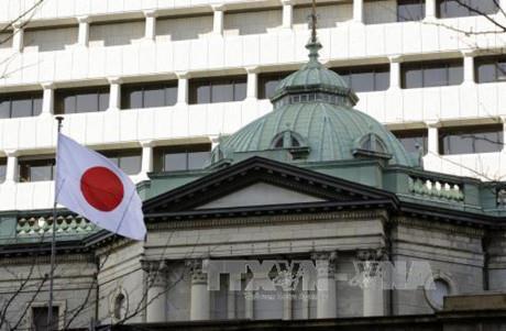 BoJ duy trì chính sách tiền tệ siêu lỏng để hỗ trợ nền kinh tế
