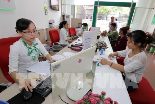 Lãi suất tiết kiệm mới nhất tại VPBank