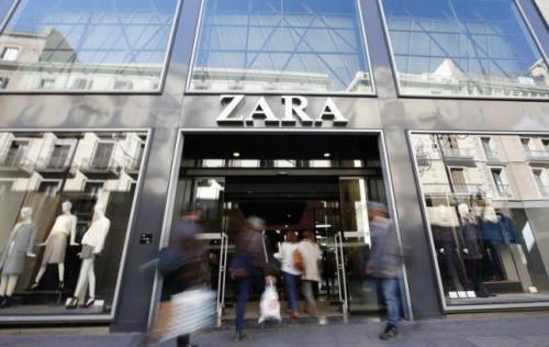 Tập đoàn thời trang lớn nhất thế giới Inditex tổn thất nặng nề vì COVID