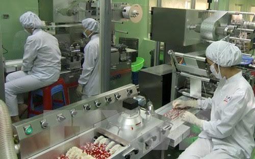Thêm một doanh nghiệp dược phẩm giao dịch trên UPCoM