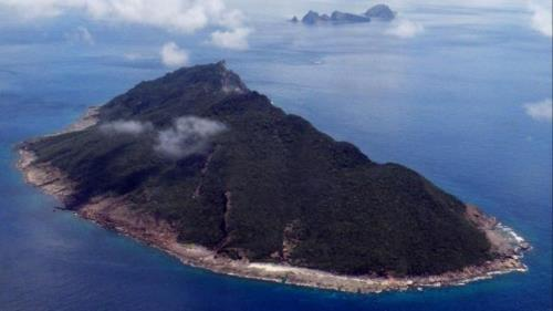 Nhật Bản cáo buộc tàu hải cảnh Trung Quốc xâm phạm lãnh hải