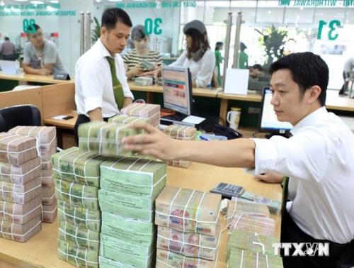 Huy động 19.500 tỷ đồng từ đấu thầu trái phiếu Chính phủ