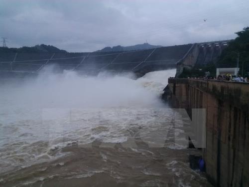 Dự báo mưa dông trong tháng 8, EVN sẽ tập trung khai thác các nhà máy thủy điện