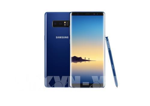 ... ông Koh Dong-jin, người phụ trách mảng di động của Samsung Electronics,  cho biết, sẽ rất khó để giữ giá Galaxy Note 8 thấp hơn 1 triệu won tại Hàn  Quốc.
