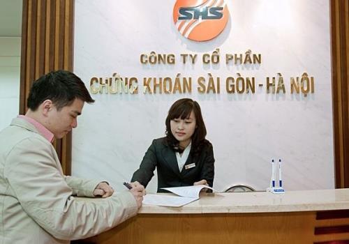 Chứng khoán Sài Gòn – Hà Nội không còn là cổ đông lớn của TEG