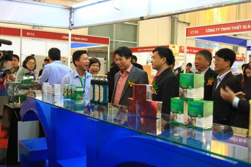 Sắp diễn ra Vietnam Medi Pharm Expo 2017