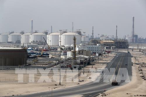 EIA: Kho dự trữ dầu thô của Mỹ gia tăng