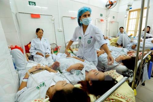 """Résultat de recherche d'images pour """"Nhiều kết quả về công tác y tế, dự phòng trên địa bàn thành phố Hà Nội"""""""