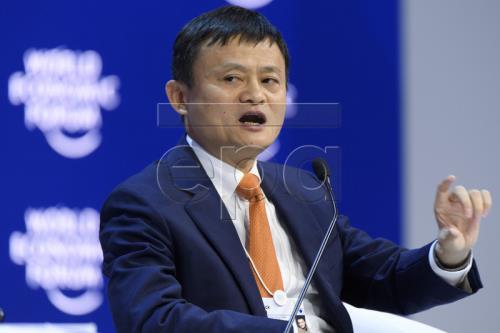 IPO của Ant Group có thể giúp tỷ phú Jack Ma là người giàu thứ 11 thế giới