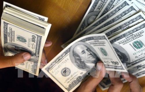 Israel tuyên bố mua 30 tỷ USD nhằm ổn định tỷ giá hối đoái