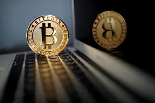 tien ao bitcoin. anh: reuters