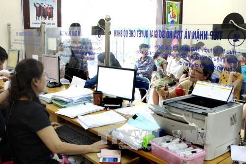 Hà Nội: Nợ bảo hiểm xã hội ảnh hưởng tới hơn 1 triệu lao động