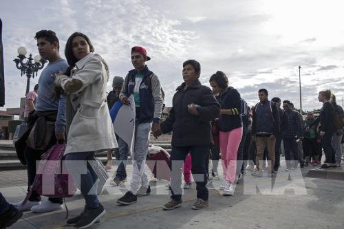 Mỹ sẽ bác mọi đơn xin bảo hộ nhập cư theo chương trình DACA