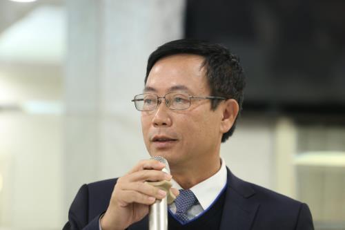 Chủ tịch Trần Văn Dũng: Đảm bảo giao dịch chứng khoán thông suốt trong mọi tình huống